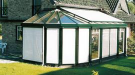 Wintergärten Hersteller wintergarten terrassendach gewe seit 50 jahren
